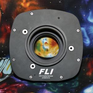 Equip - FLI Atlas Focuser