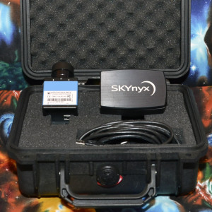 Equip - Imaging Source DMK and SKYnyx 2-1