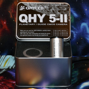 Equip - QHY 5-II